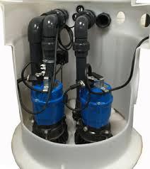 basement pump installation service water pumps in lon