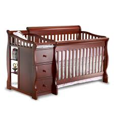 Mini Cribs With Changing Table Baby Cribs Vintage Baby Design Home Interior Furniture