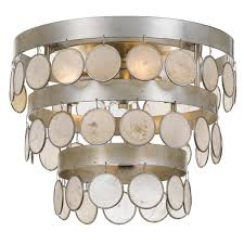 capiz flush mount light cascading capiz shell ceiling light shades of light