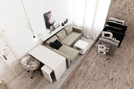 micro apartments under 30 square meters very smart and creative use of space in a 29 square meter apartment