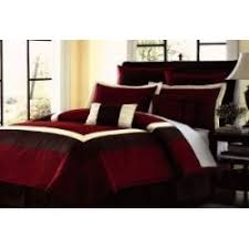 bedding amazing maroon bedding nanette lepore villa sequin