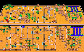 Super Mario World Map by Things That Are Missing From Super Mario Maker Mariomaker
