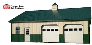 Pioneer Pole Barns Building Sticker For Ios U0026 Android Giphy