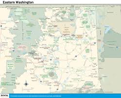East River Ferry Map Printable Travel Maps Of Washington State Moon Travel Guides