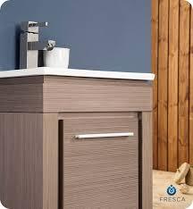 fresca allier 36 quot wenge brown modern bathroom vanity w fresca fvn8118go allier 16 modern bathroom vanity with mirror in