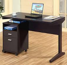 Computer Desk With File Cabinet Computer Desk With Filing Cabinet Voicesofimani