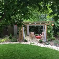 buddha garden statue ideas patio eclectic with backyard retreat