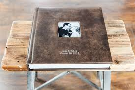 brown leather photo album 10 best album images on renaissance wedding