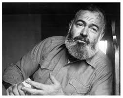 ernest hemingway life biography a hemingway tell all bares his tall tales the new york times