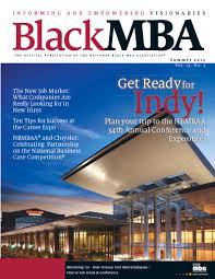 blackmba magazine u2013 nbmbaa