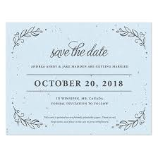save the date post cards seeds of plantable save the date card plantable seed save