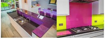 bright colour interior design interior design trend colourful kitchens bathrooms