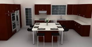 Kitchen Island With Attached Table 30 Best Of Kitchen Island With Attached Dining Table Pics