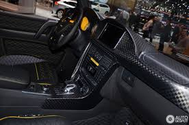 mansory cars for sale gronos is on sale for 750 000 euros