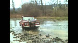 1967 jeep gladiator interior jeep gladiator off road test youtube