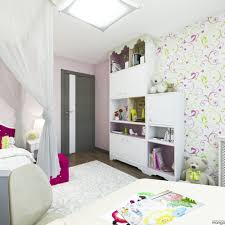 tips how to arrange kids room decor with variety of cute design