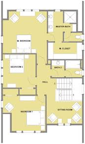 baby nursery craftsman bungalow floor plans best craftsman