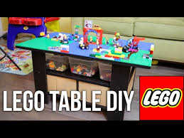 Diy Lego Table by 5 Diy Lego Tables You Can Build Without Breaking The Bank