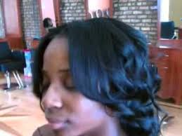 prett hair weave in chicago flawless extensions sew in weaves by ketta k chicago youtube