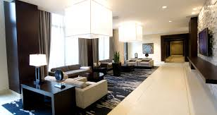 hotel apartment lobby interior design in nyc and apartment lobby