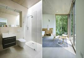 forest lodge pad studio architects