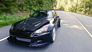 Honda Accord S2000 Supercharged And Stealthy Honda S2000 The Art Of Balance Youtube