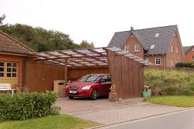 Houses With Carports Wooden Carport Use Useful Tips How To Use Wooden Carport Quick