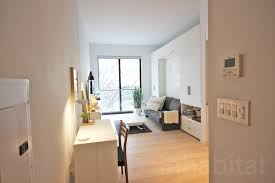 Micro Apartment Video Nyc U0027s First Micro Apartment Building Is Almost Ready To