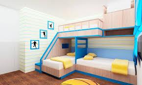 best bunk beds for small rooms fancy design 4 room design best