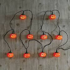 pumpkin lights pumpkin string lights gump s