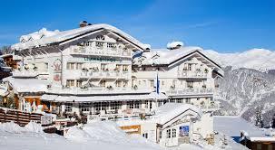 five star mountain resort luxury at le chabichou hôtel courchevel