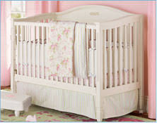 Pottery Barn Kits Safety Recall Pottery Barn Kids Drop Side Cribs Recalled