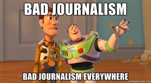 Journalism Meme - profnet connect evelyn tipacti blog media 411 amusing media memes