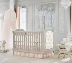 light pink crib bedding baby bedding pottery barn kids