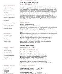 Entry Level Interior Design Resume Hr Assistant Resume Lukex Co
