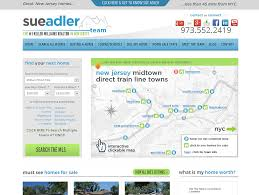 our wordpress powered real estate websites virtual results