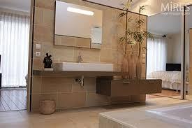 salle d eau dans chambre modele de salle a manger design 2 chambre et salle deau c0198