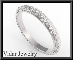 unique wedding bands for women womens gold wedding band vidar jewelry unique custom