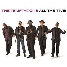 temptations christmas album temptations home