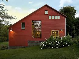 david minch historic barn restoration conversion to home
