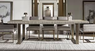 modern robards rectangular dining table quartz universal modern robards rectangular dining table quartz universal furniture furniture cart