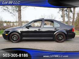 2000 volkswagen jetta gls vr6 new clutch coilovers manual for sale