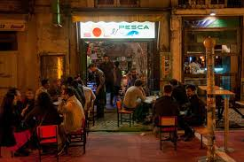 Top 10 Bars In Lisbon Lisbon Bars Pubs 10best Bar Pub Reviews