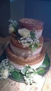 the latest wedding trend a pork pie wedding cake