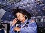 SALLY RIDE - Wikipedia, the free encyclopedia