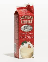 Eggnog And Southern Comfort If It U0027s Hip It U0027s Here Archives The Egg Nog Project A Kitschy