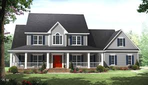 Porch House Plans Best 25 Wrap Around Porches Ideas On Pinterest Front 2 Story House