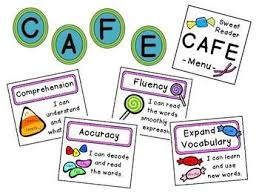 the daily five printables best 25 cafe posters ideas on reading cafe menu cafe