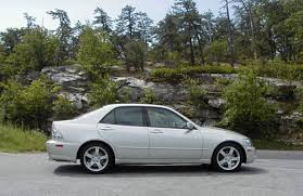 lexus is300 weight 2001 lexus is 300 road test carparts com