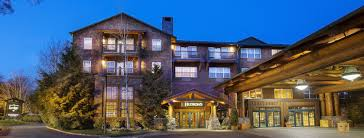 Wedding Venues Vancouver Wa Hotels In Vancouver Wa The Heathman Lodge
